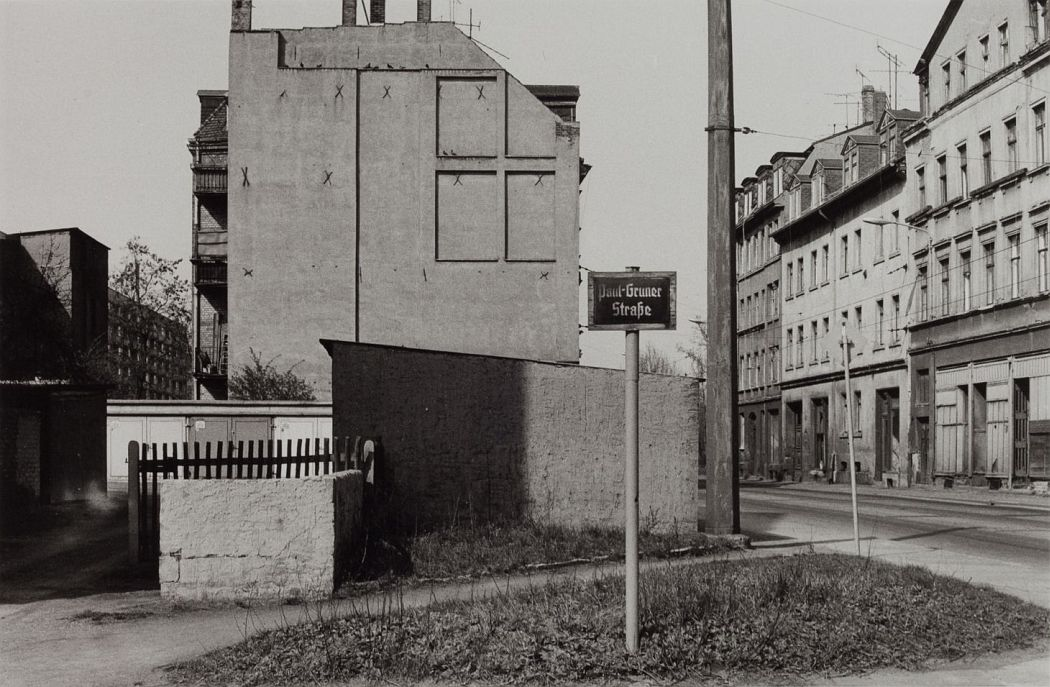 Stadtbilder, 1979-1983