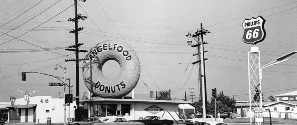 Vintage: Los Angeles Retro Restaurants