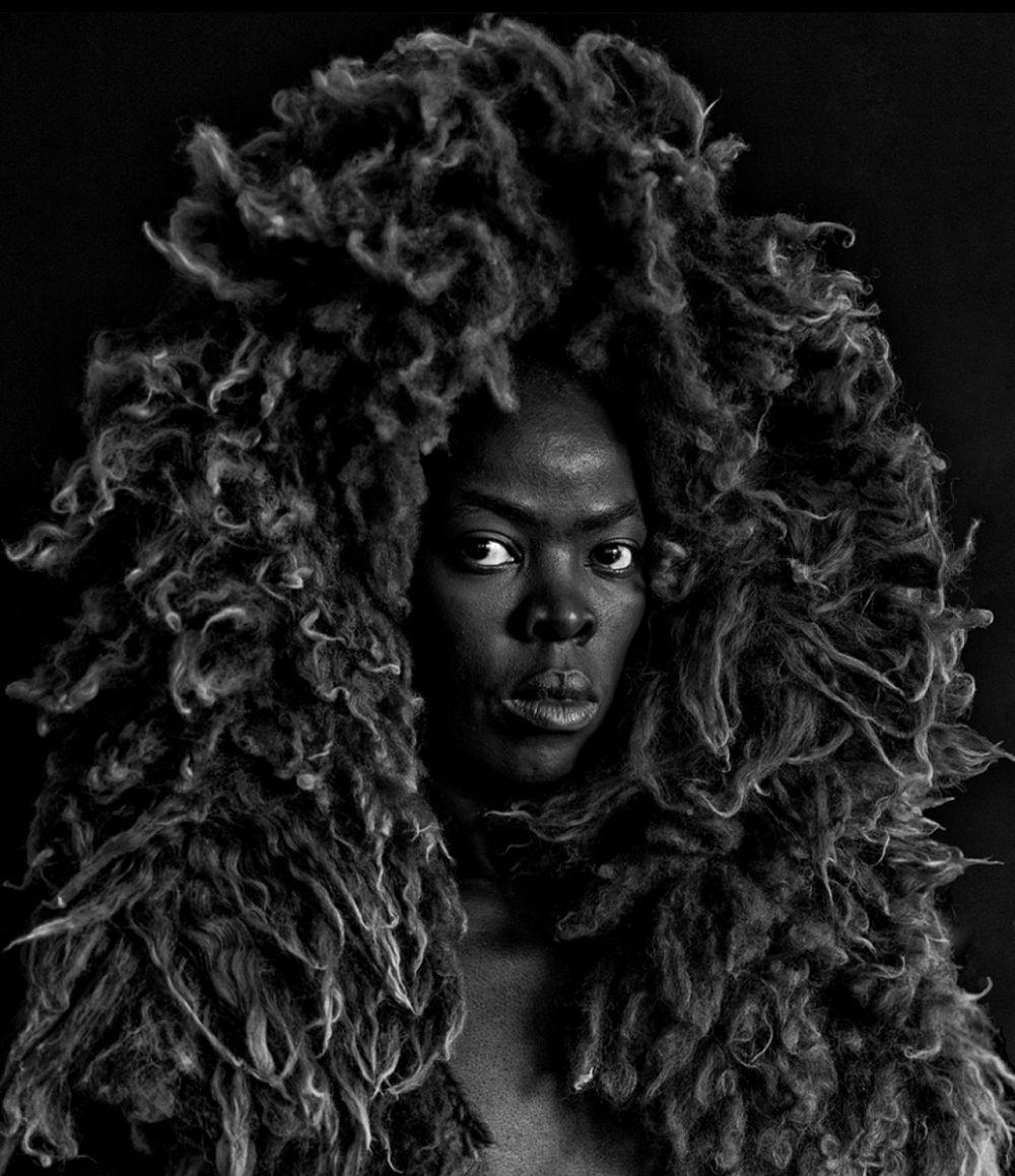 © Zanele Muholi: Somnyama Ngonyama