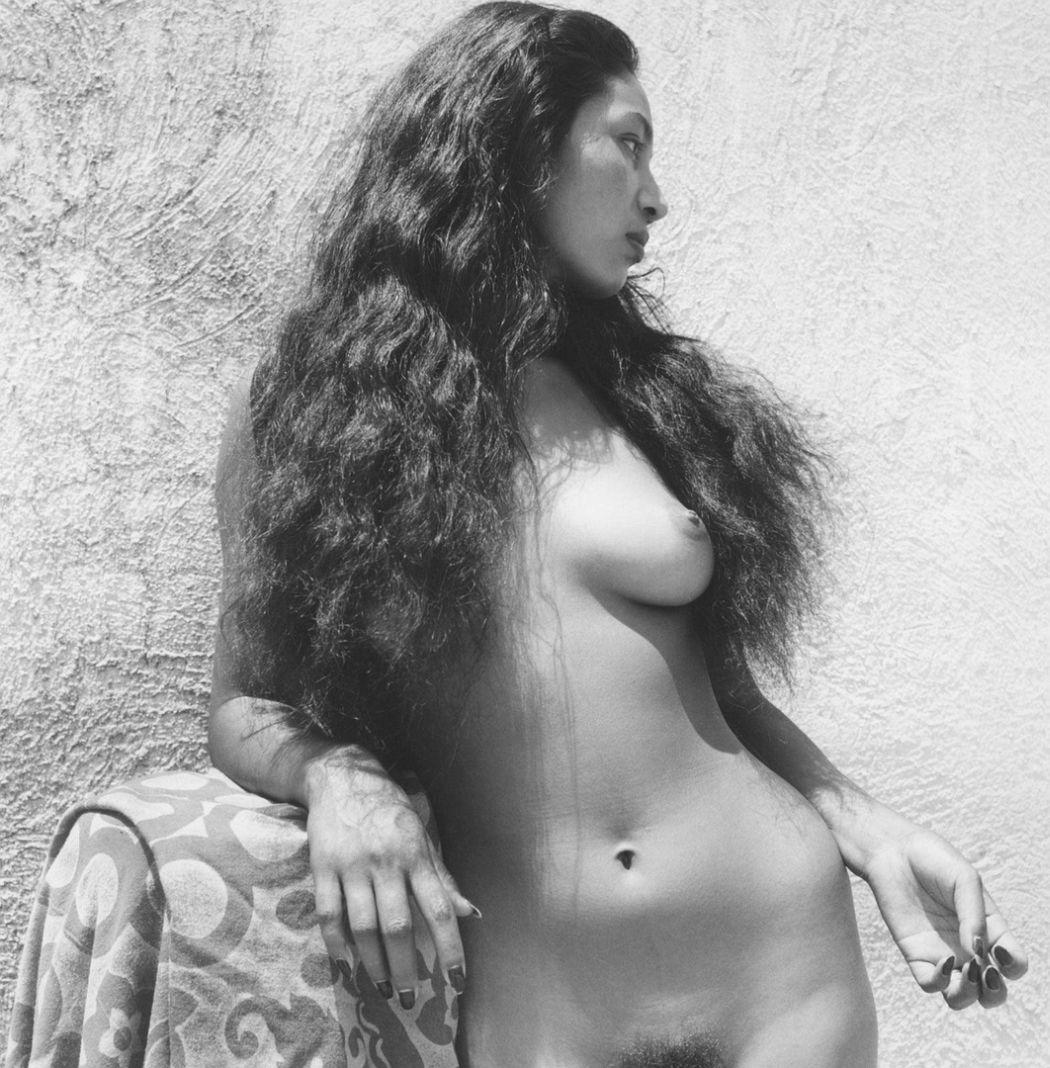 Nieves Nude, 1936