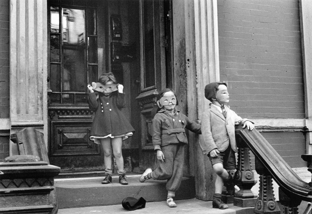 NYC, 1940