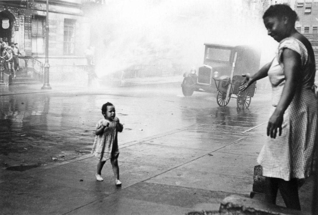 NYC, circa 1939