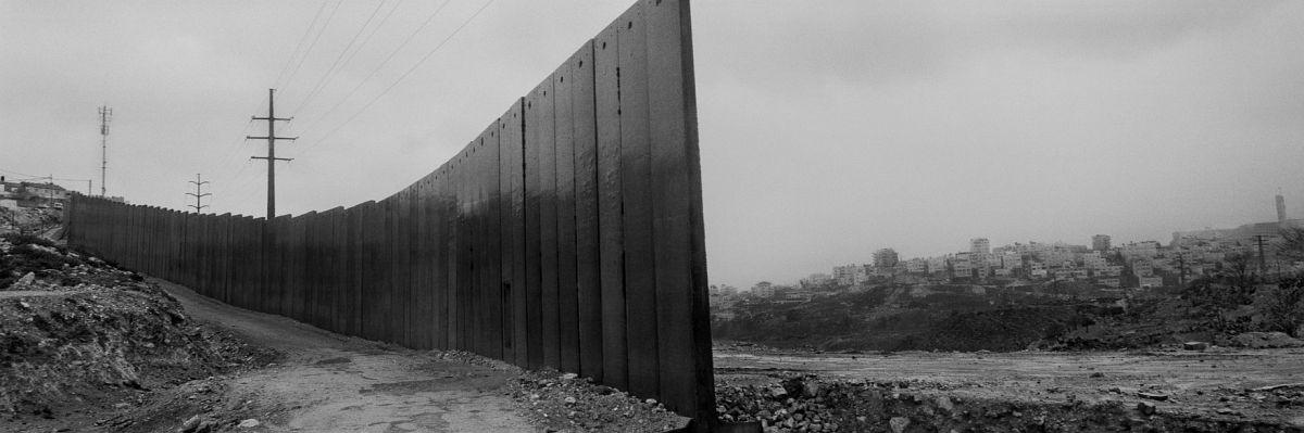 East Jerusalem, 2009.