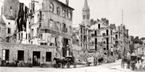 Biography: 19th Century photographer Adolphe Braun