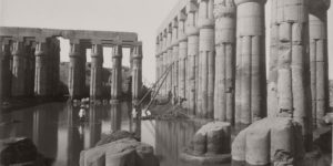 Biography: 19th Century Architecture photographer Antonio Beato