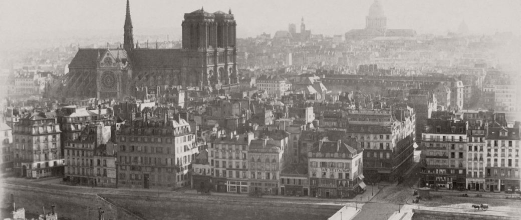 Biography: 19th Century Paris photographer Charles Soulier