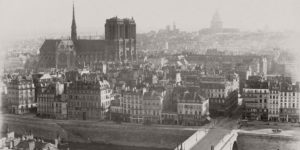 Biography: 19th Century Paris photographer Charles Soulier