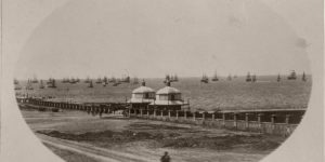Biography: 19th Century photographer Esteban Gonnet