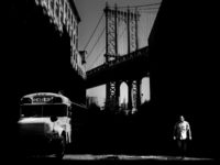 Gabriele Croppi – New York: Metaphysics of the Urban Landscape