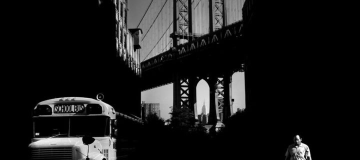 Gabriele Croppi – New York: Metaphysics of the Urban Landscape