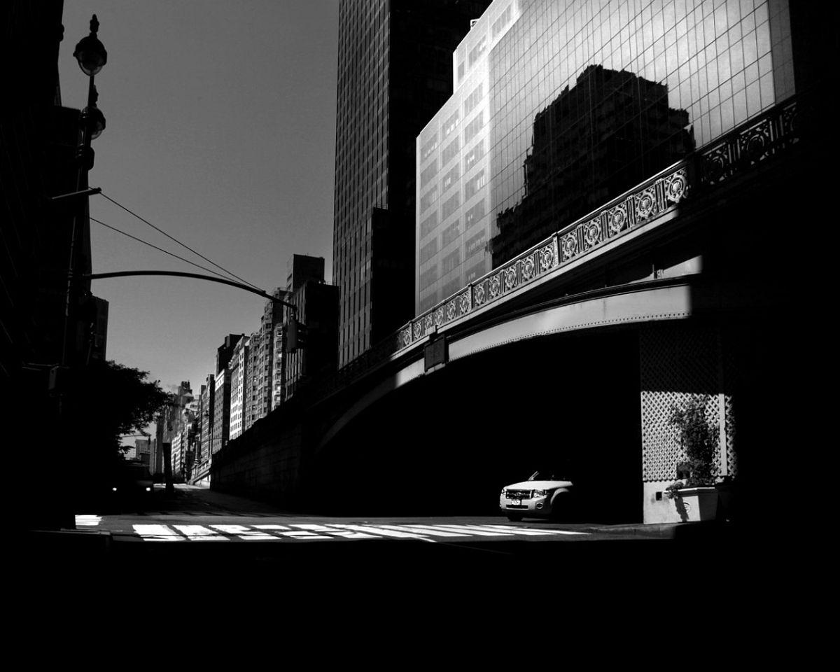 Gabriele Croppi - New York: Metaphysics of the Urban Landscape