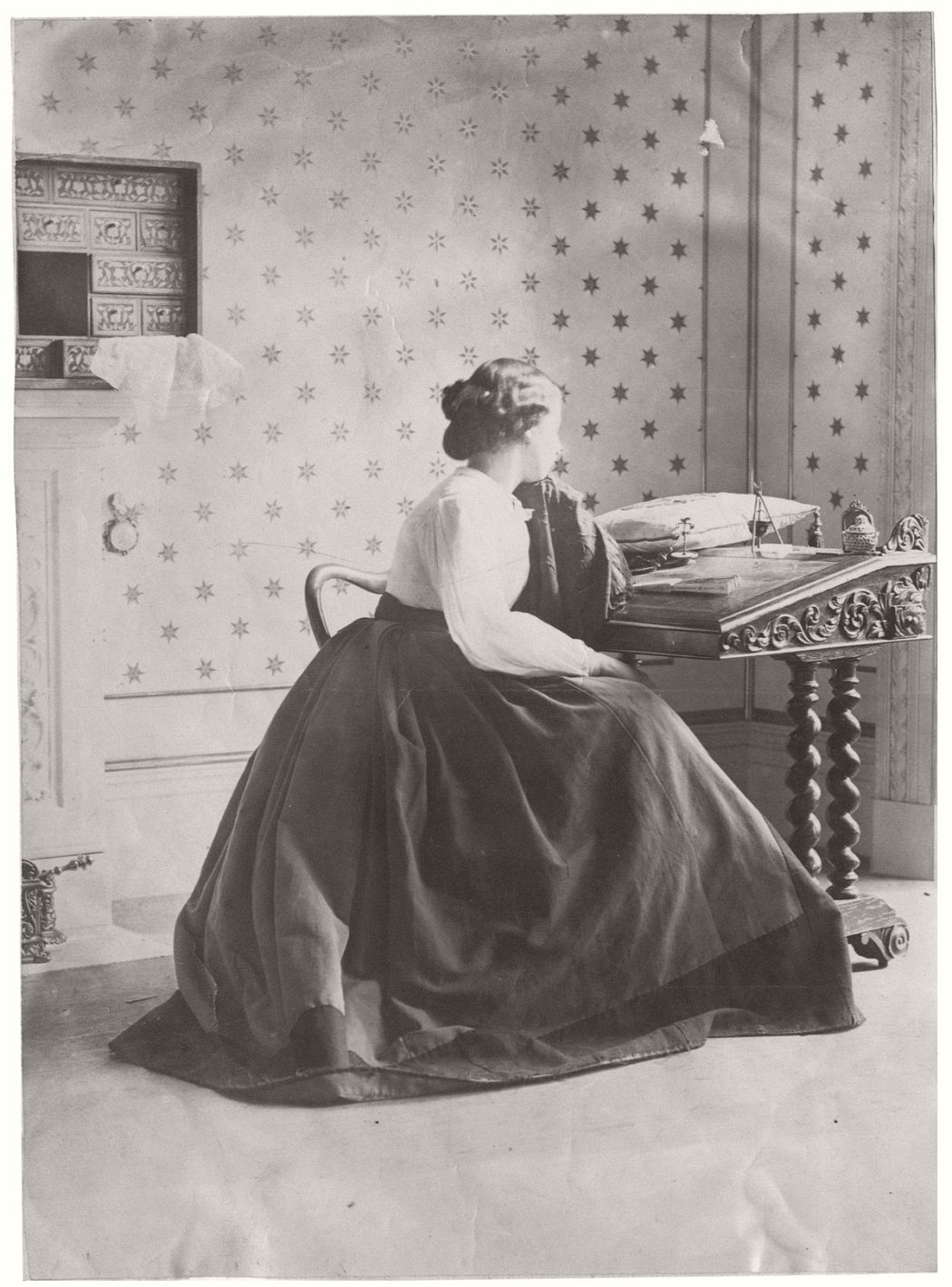 Vintage: Victorian Era Portraits by Lady Clementina Hawarden (1860s)
