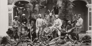 Biography: 19th Century photographer Samuel Bourne