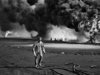 Sebastião Salgado: Kuwait: A Desert of Fire
