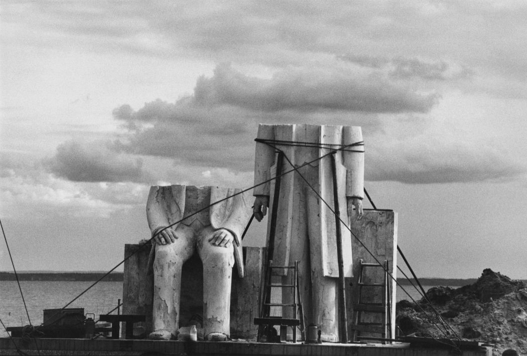 Sibylle Bergemann © Nachlass Sibylle Bergemann; Ostkreuz / Courtesy Kicken Berlin and Loock Galerie