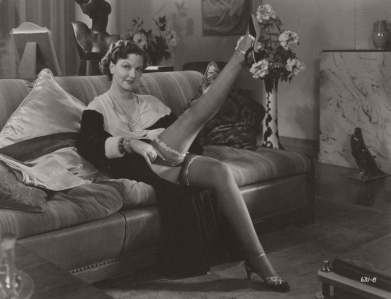 Dorothy Burgess - c.1933