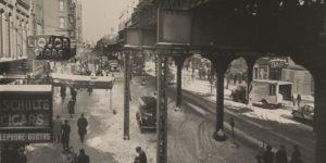 A City Seen: Todd Webb's Postwar New York, 1945-1960