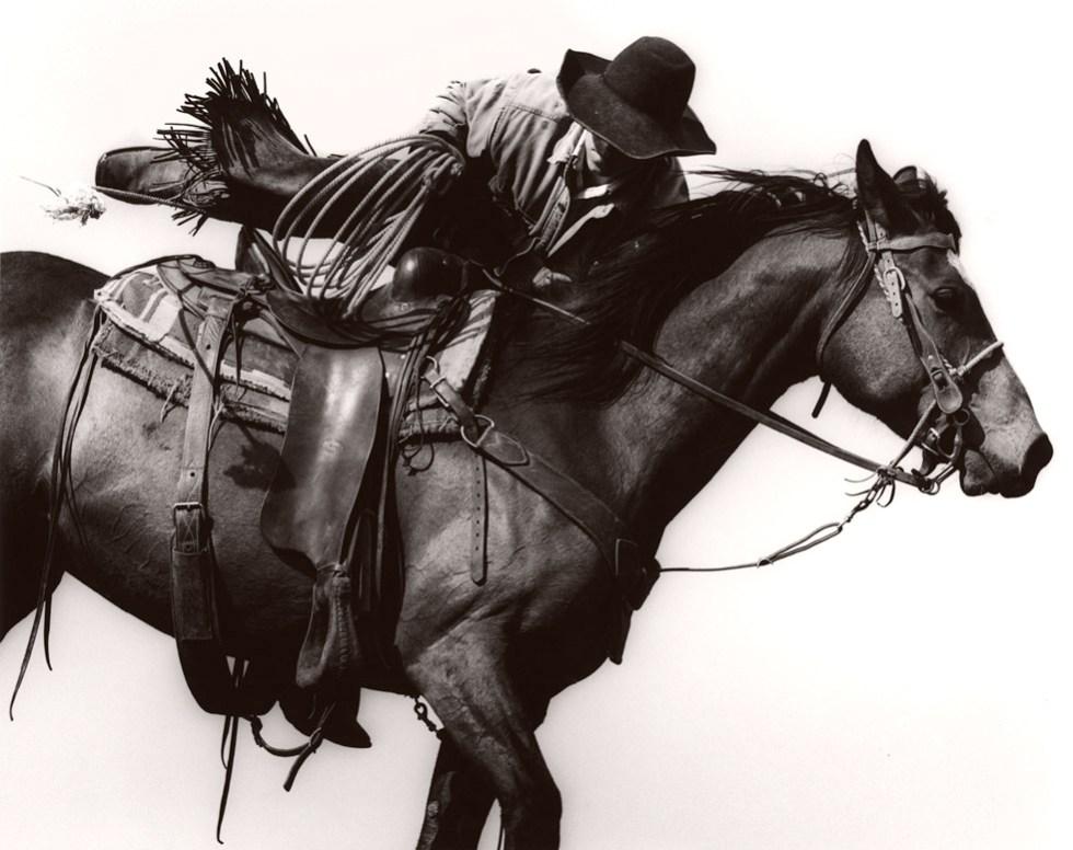 Ryder Mounting Up Burns, Colorado 2012