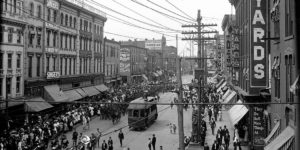 Vintage: New Jersey in the 1910s
