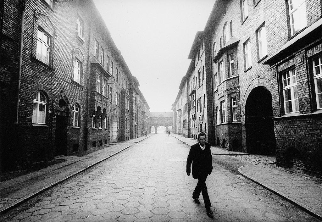 Katowice Nikiszowiec, 1978