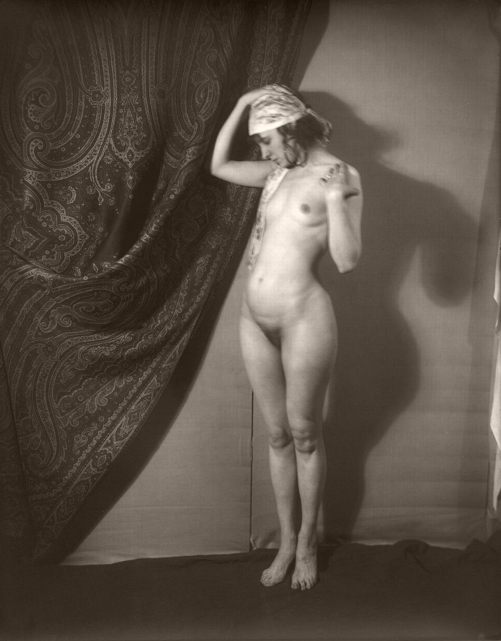 Seems me, ziegfeld girls nudes not torture