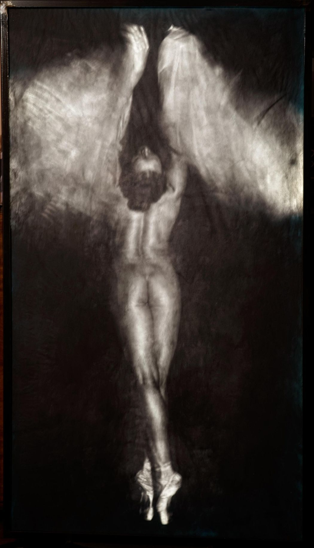 Alvin Booth © Nocturnes