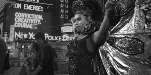 Betsy Karel: Times Square