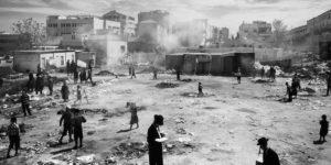 Ofir Barak: Mea shearim – The streets