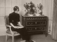 Vintage: Cléo de Mérode Portraits (1890s and 1900s)