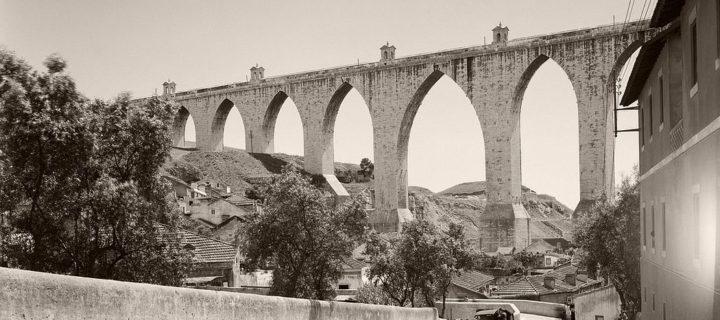 Vintage: Lisbon in the 1940s
