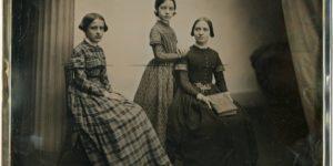 Biography: 19th Century Daguerreotype Studio – Southworth & Hawes