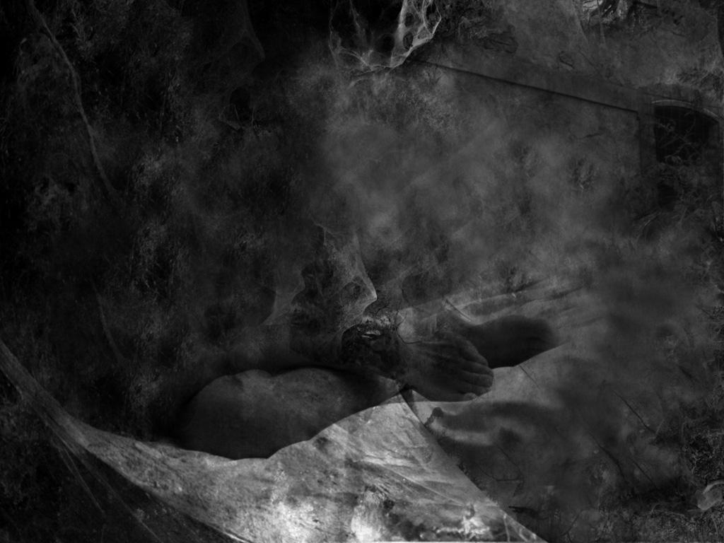 Giorgio Bormida - Ghosts N.XXVI 2011