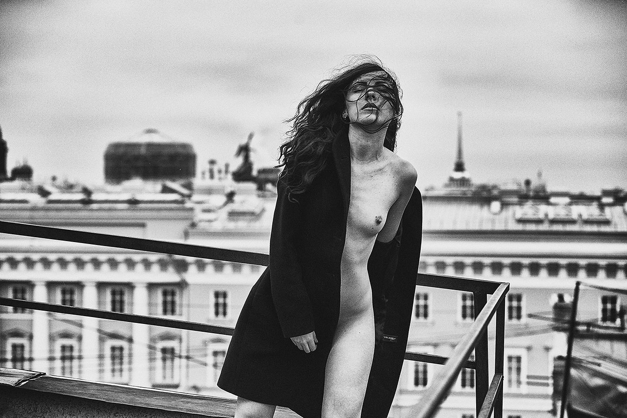 Alex coghe photography and nude art