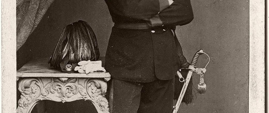 Biography: 19th Century pioneer Czech photographer Alexander Seik