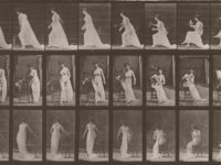 Biography: 19th Century Motion photographer Eadweard Muybridge