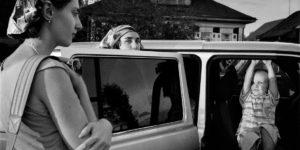 Emil Gataullin: Towards the Horizon
