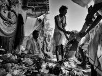 Debiprasad Mukherjee: God Never Talks. But the Devil Keeps Advertising