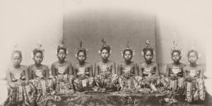 Biography: 19th Century Dutch-Flemish photographer Isidore van Kinsbergen