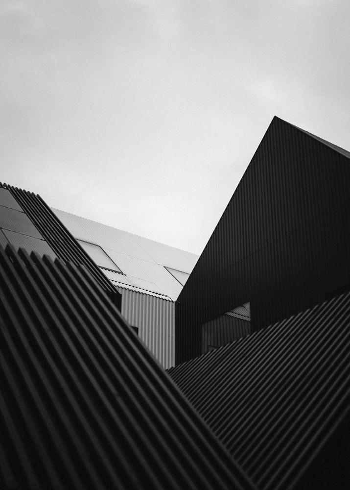 © Kim Høltermand: Frederiksvej Kindergarten / MonoVisions Awards 2017 winner