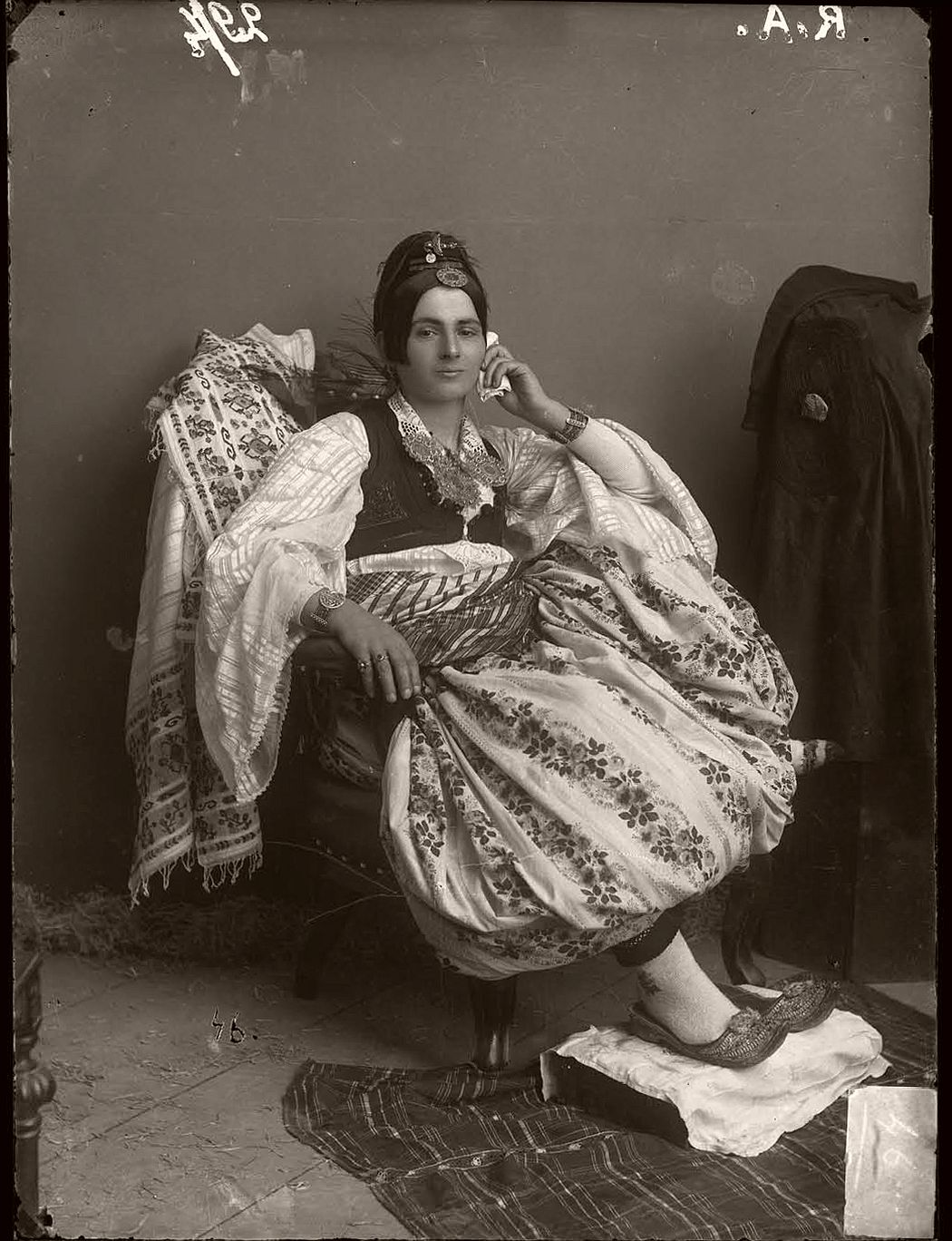 © Marubi National Museum of Photography, Shkodër