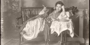 Biography: 19th Century Portrait photographer Pietro Marubi