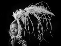 Robin Yong: Flowers of Ethiopia