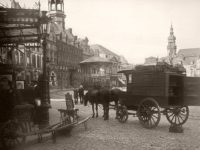 Vintage: Everyday Life in Belgium (1900s)