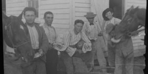 Vintage: Everyday Life of American Jews (Early 20th Century)
