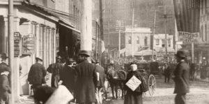 Vintage: Everyday Life of Atlanta, Georgia (19th Century)