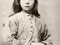 Vintage: Victorian Era Child Criminals (1870s)