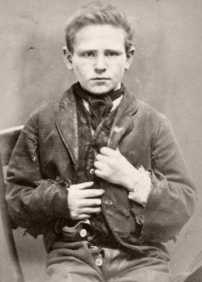James Scullion: 13. James Scullion was sentenced to 14 days hard labour at Newcastle City Gaol for stealing clothes. After this he was sent to Market Weighton Reformatory School for 3 years.