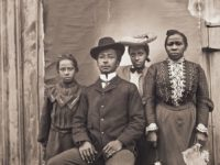 Rediscovering an American Community of Color: The Photographs of William Bullard