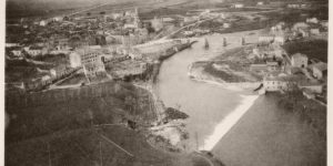 Biography: 19th Century Aerial photographer Arthur Batut