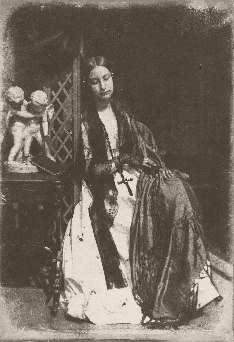 Elizabeth Rigby [Lady Eastlake], 1843